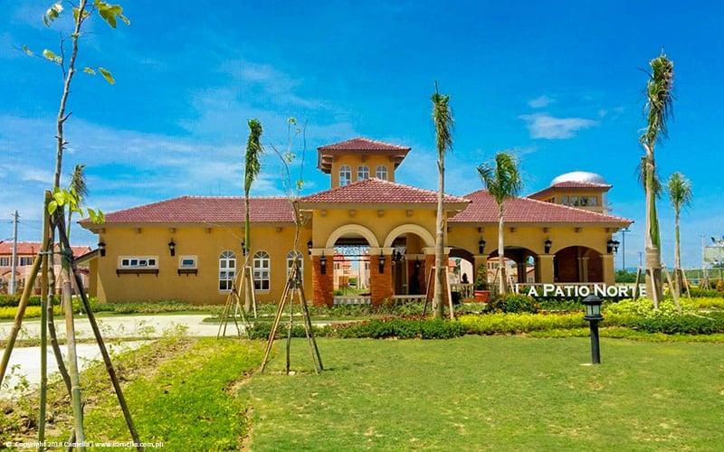 Camella Laoag Clubhouse