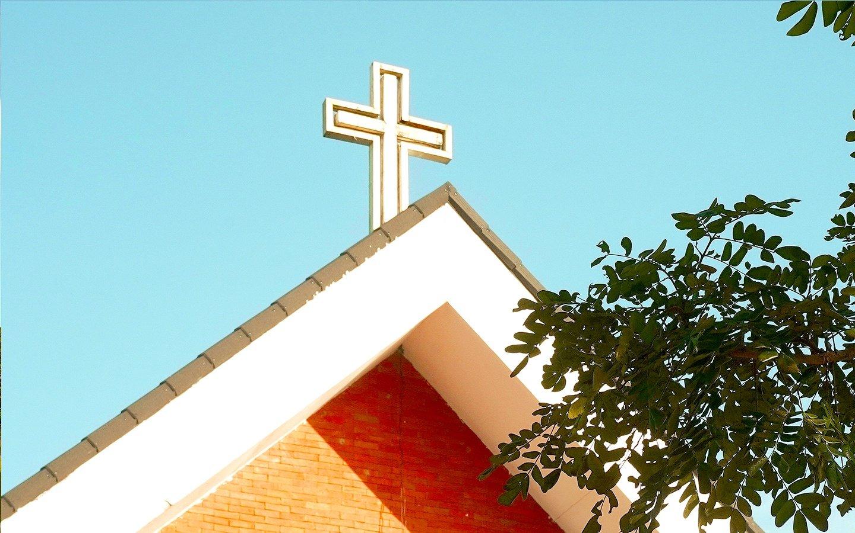 Camella Savannah church cross in Iloilo City