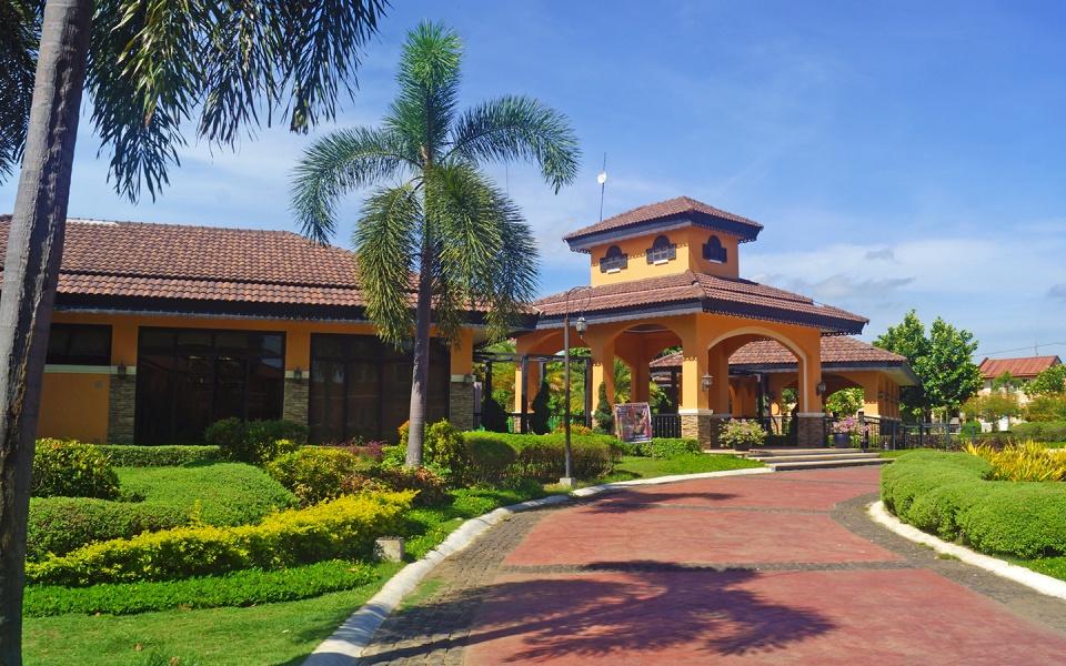 Camella Dos Rios Clubhouse
