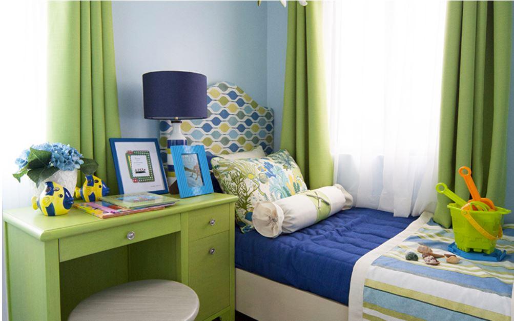 Hannela bedroom for kids