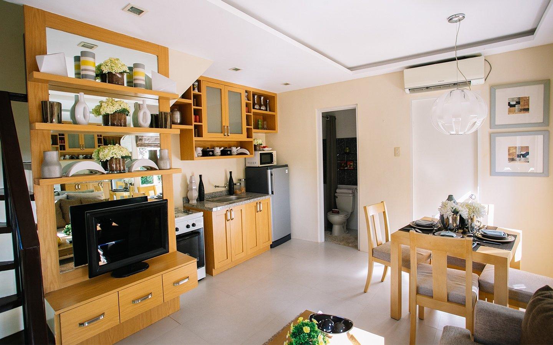 Bella house interior design