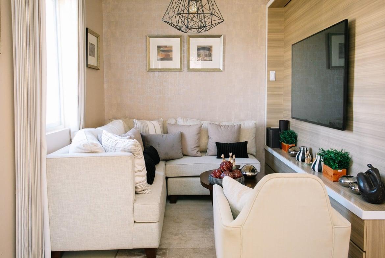 Dana home living room