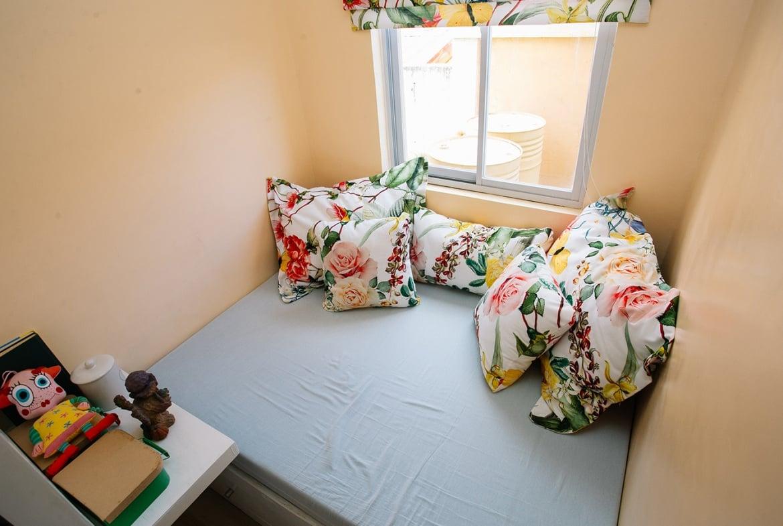Dani home extra room interior