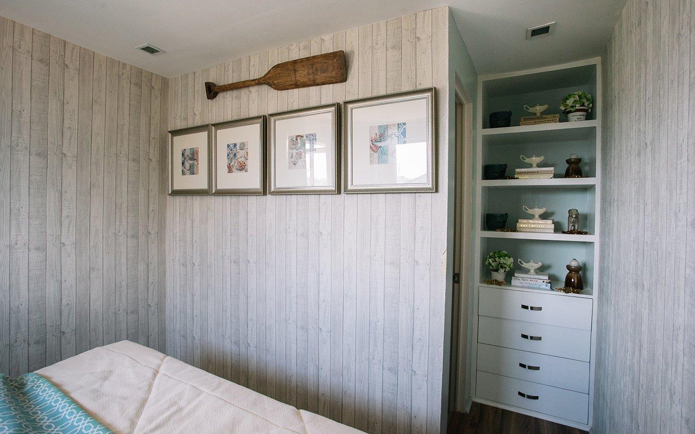 Freya home bedroom interior