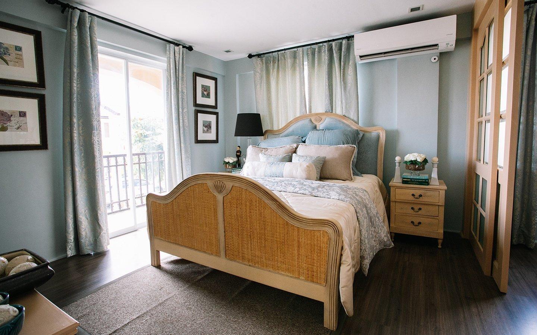 Greta master bedroom