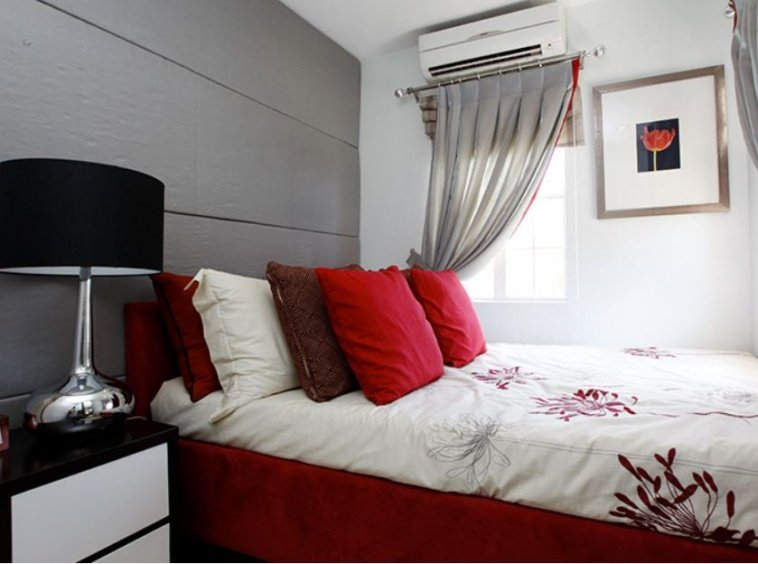 Isabela house and lot bedroom