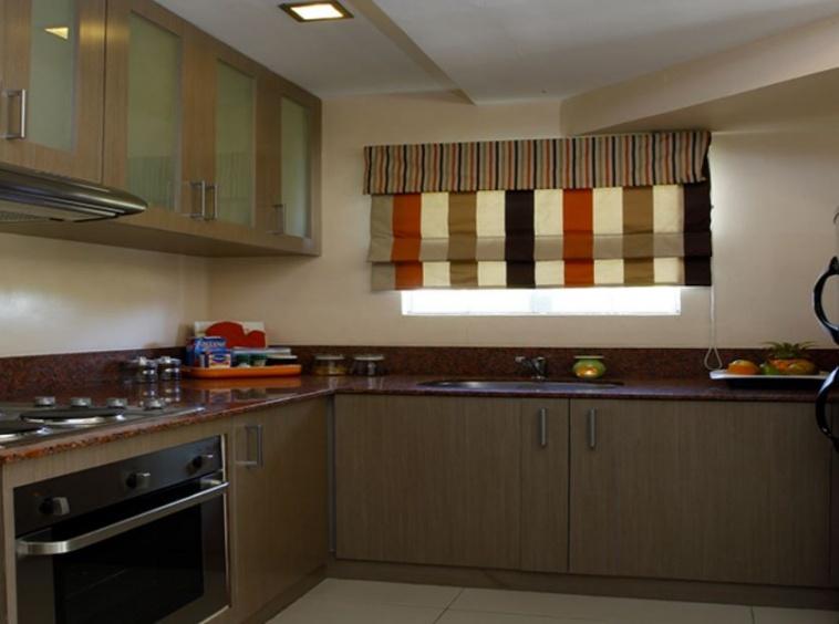 Isabela kitchen area