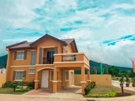 Camella Sto. Tomas Freya house and lot unit with carport and balcony