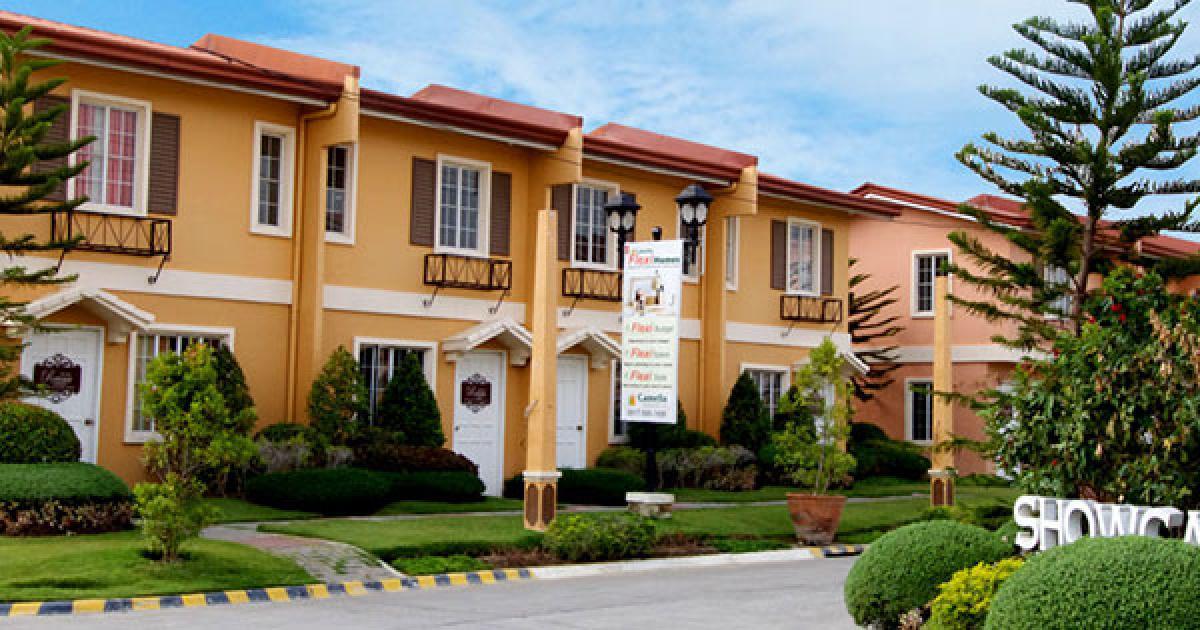 Camella Nueva Ecija   House and Lot Philippines
