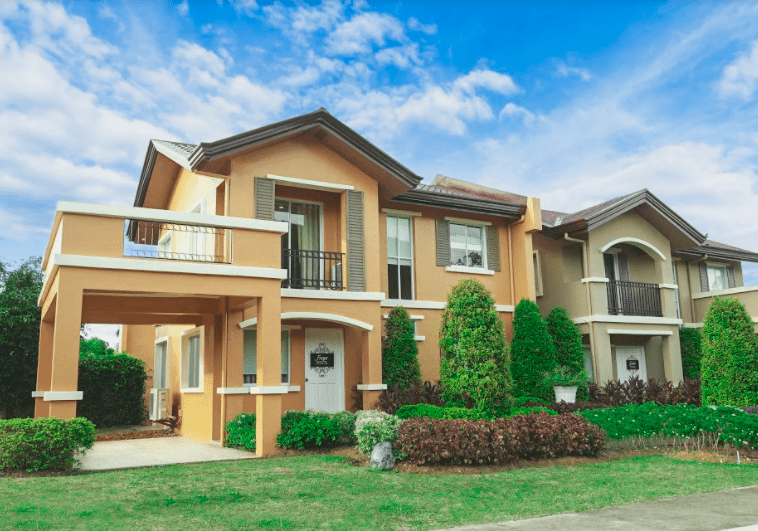 Camella House and Lot Grande Series | House and Lot Philippines