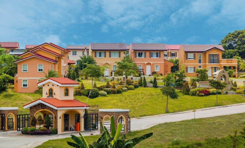 Camella: Property Investment