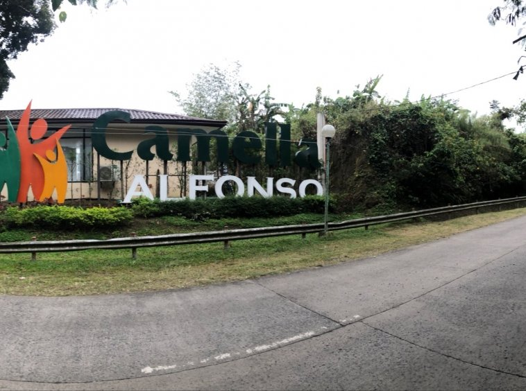 House and Lot for Sale in Cavite | Camella Alfonso