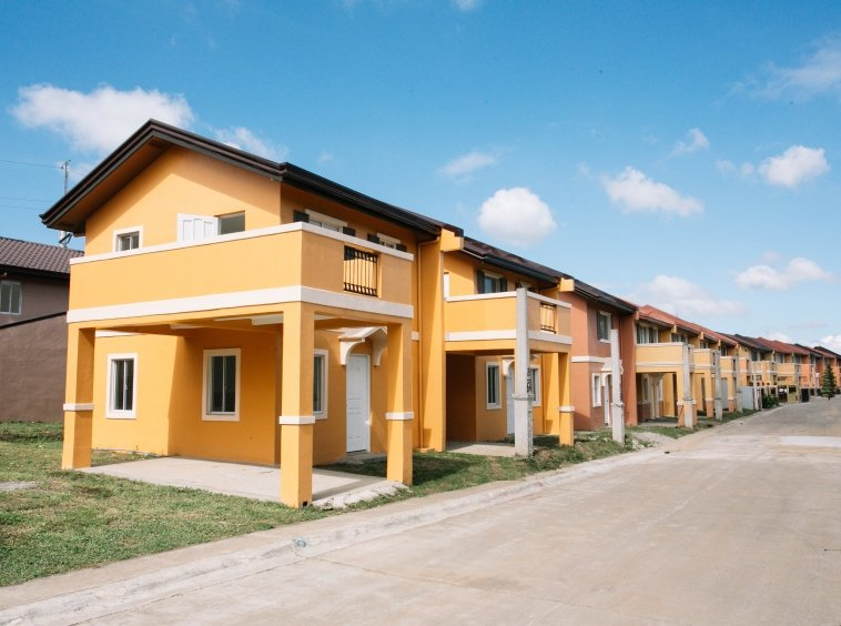 House and Lot for Sale in Cavite | Camella Alta Silang