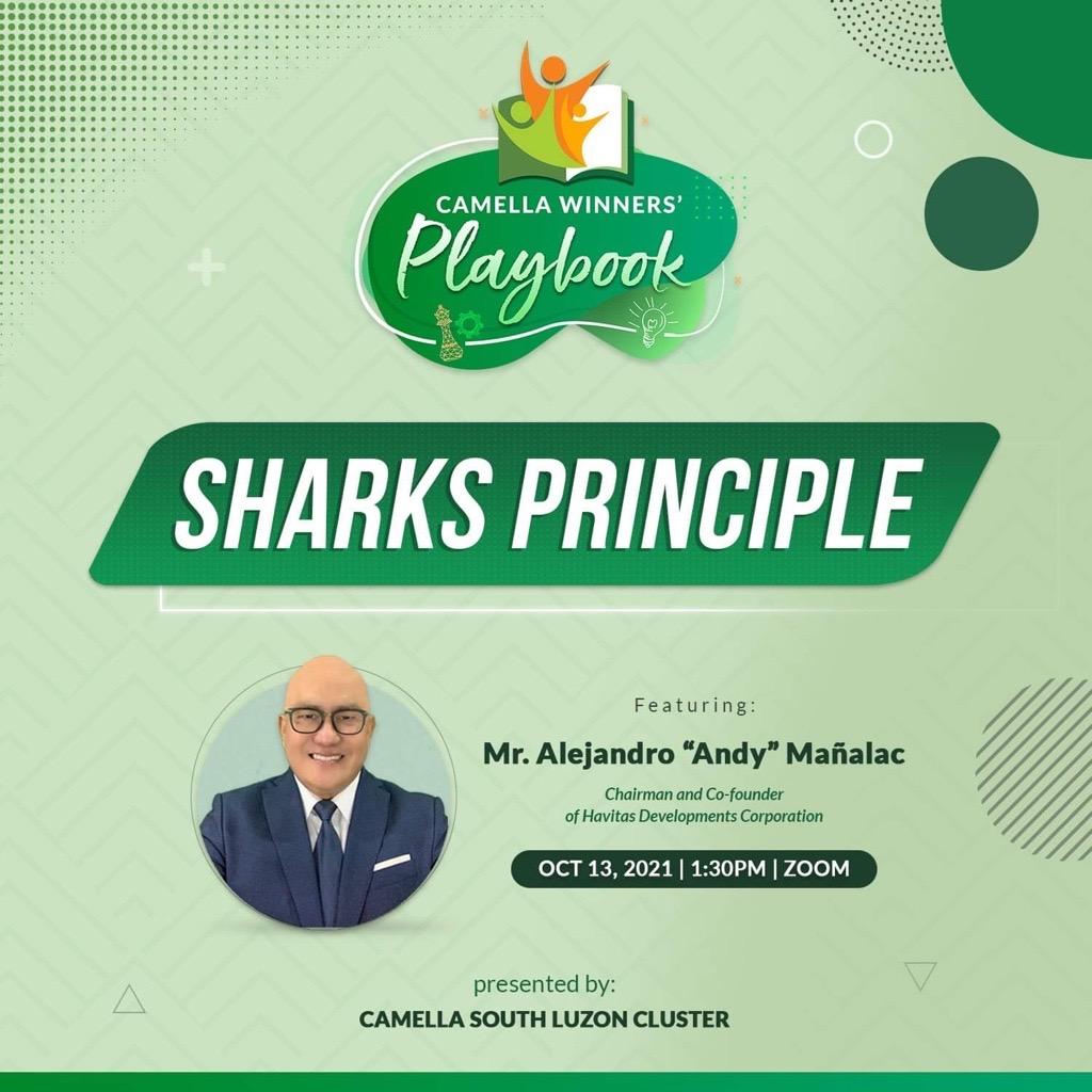 Sharks Principle