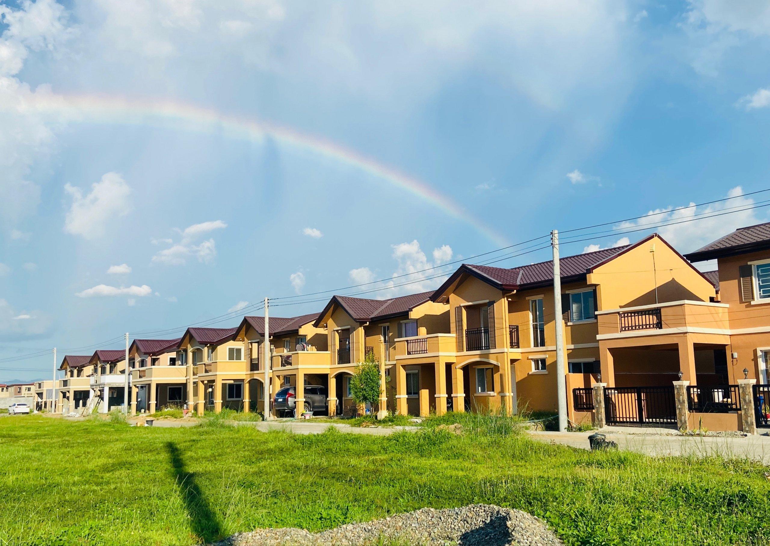House and Lot in Nueva Ecija- Camella Nueva Ecija